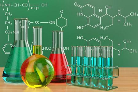 Χημεία Γ' Γυμνασίου