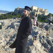 Φθιώτιδα: Ο πολύτεκνος ιερέας που πέρασε 5ος στη Θεολογική Αθηνών!